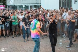 Festival Open Air Fotografie - Rune Fleiter - Medien- & Kommunikationsdesign aus Bielefeld