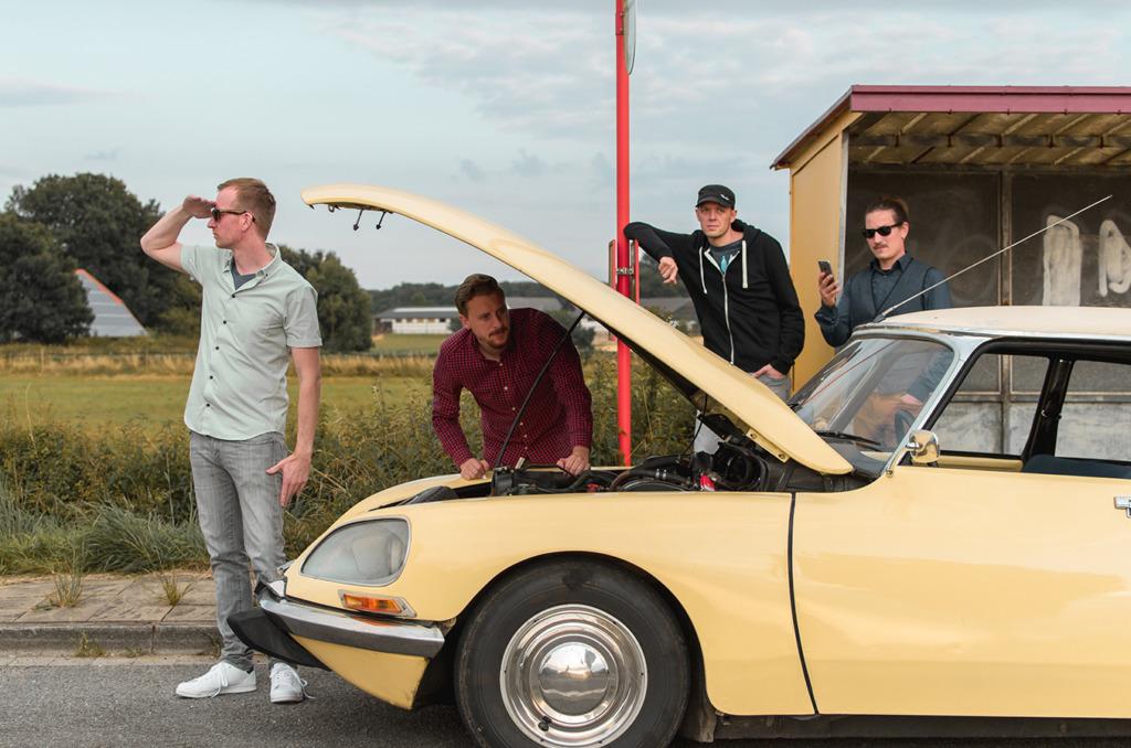 Photography Rune Fleiter - Medien- & Kommunikationsdesign - Fotografie Portfolio (Presse & Doku)