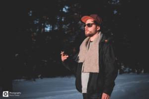 People Fotografie Outdoor - Rune Fleiter - Medien- & Kommunikationsdesign aus Bielefeld